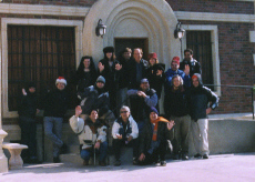 Flash Film Works crew in 2003